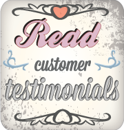Read customer testimonials