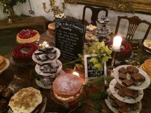 vintagecakes
